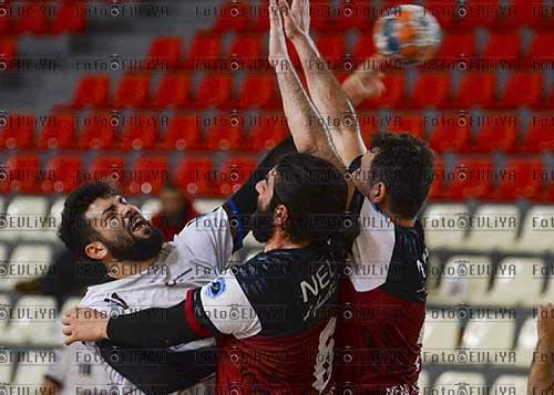 Uluslararası Kıbrıs Üniversitesi-Yakın Doğu Üniversitesi (KTSYD Kupası Final)