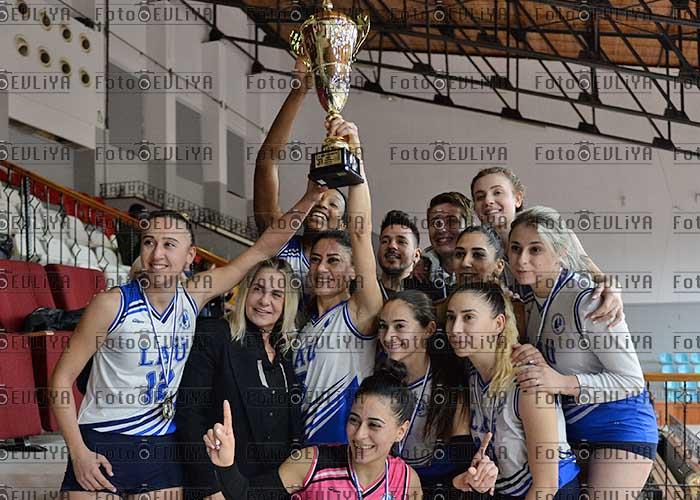 Lefke Avrupa Üniversitesi-Doğu Akdeniz Üniversitesi (9. Rauf Raif Denktaş Kupası)