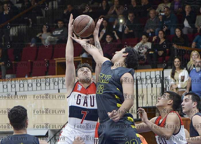 Liseler Arası Basketbol Şampiyonası