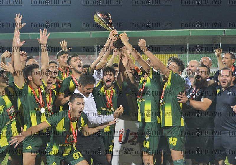 Mağusa Türk Gücü-Doğan Türk Birliği (U21 Ligi Final)