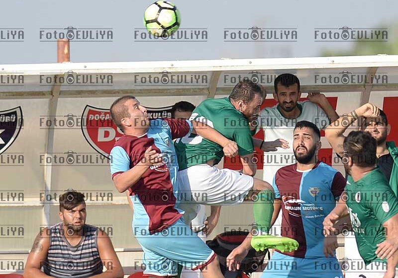 6.Hafta Yeşilyurt SD-Gayretköy GSK