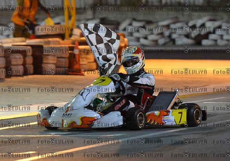 2020 Akdeniz ROK Cup Karting Şampiyonası (final)