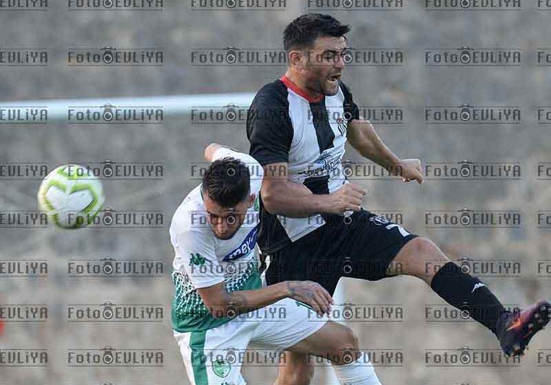 7.Hafta Yenişehir SK-Mutluyaka HSK