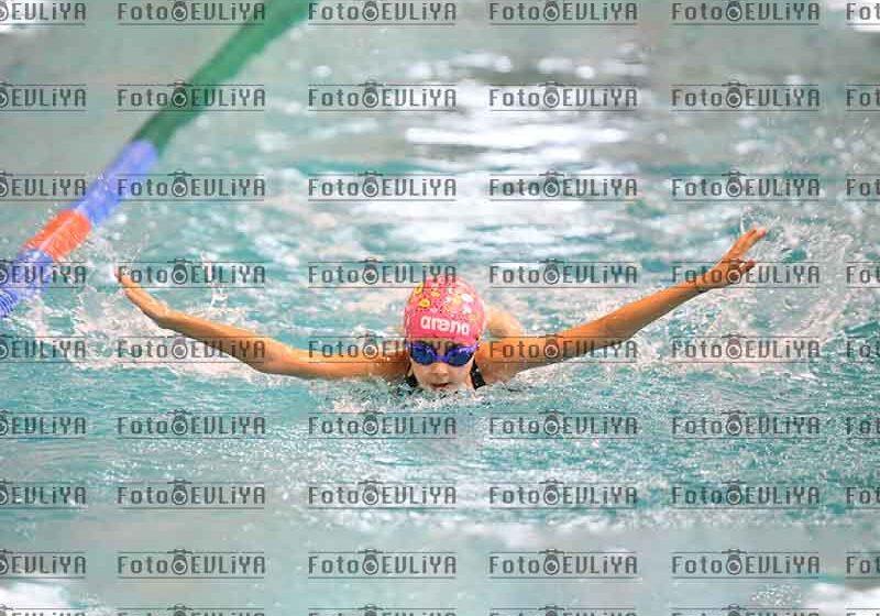 Celal Öztürk Anısına Küçükler Bireysel Yüzme Şampiyonası