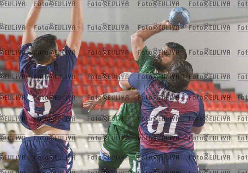 Uluslararası Kıbrıs Üniversitesi-Gençlik Gücü TSK(Derviş Mişon Kupası)