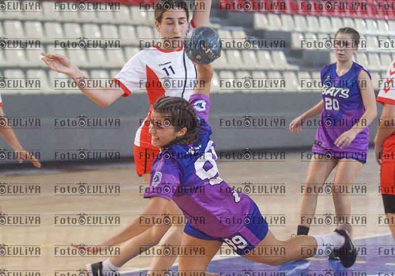 Ozanköy-DİGEM(Derviş Mişon Kupası)