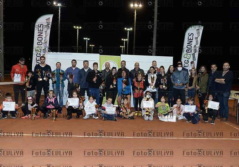 2. Geleneksel Packsel VEG & BONES CUP (Final)