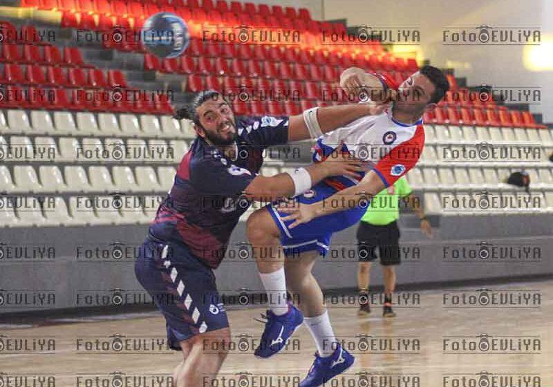 Uluslararası Kıbrıs Üniversitesi-Özgür Adımlar Kültür Sanat Ve Spor Derneği(Derviş Mişon Kupası)