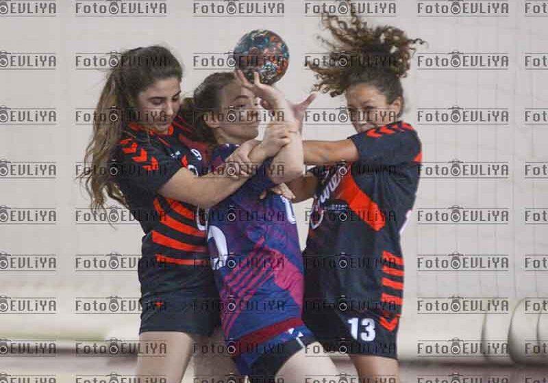 Uluslararası Kıbrıs Üniversitesi-Şahlan (Derviş Mişon Kupası)