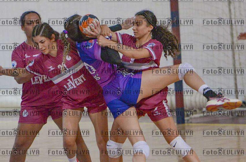 DİGEM-Levent (KTSYD Kupası)