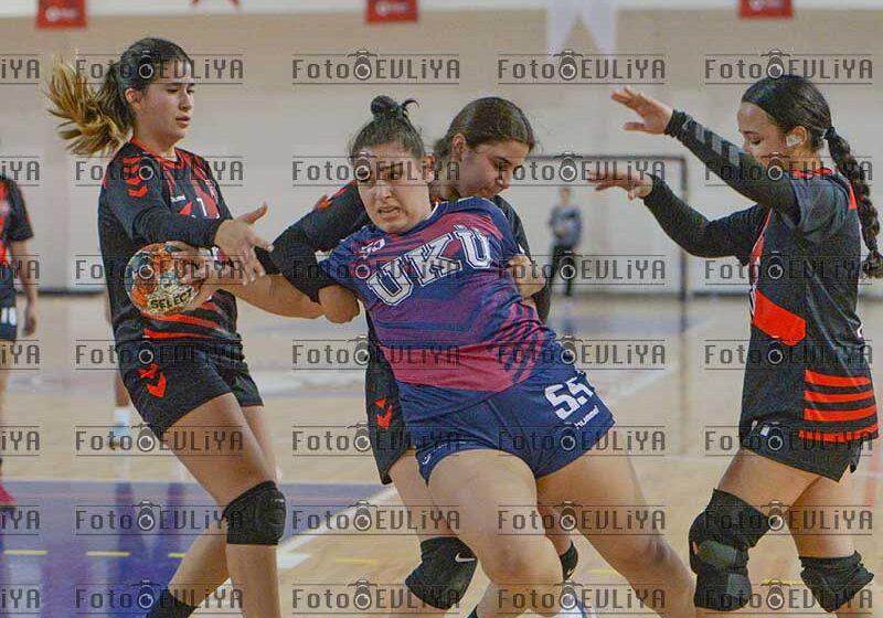 Uluslararası Kıbrıs Üniversitesi-Şahlanspor (KTSYD Kupası)