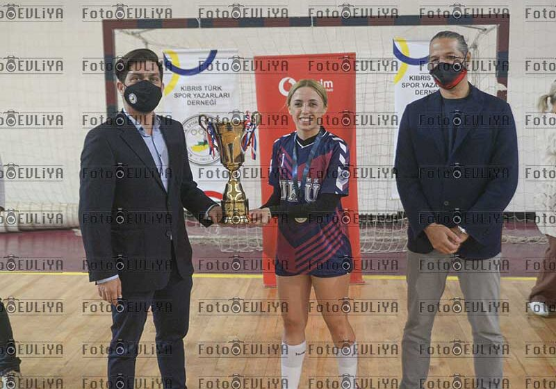 Uluslararası Kıbrıs Üniversitesi-DİGEM (Ktsyd Kupası Final)