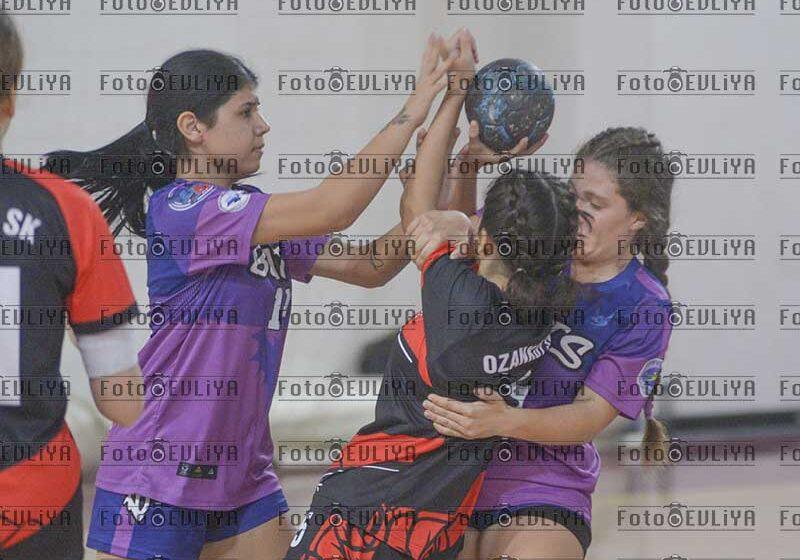 Digem-Ozanköy (U18 Ligi)