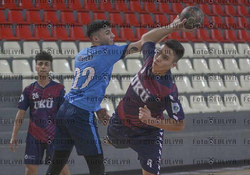 Namık Kemal Lisesi-Uluslararası Kıbrıs Üniversitesi (U18 Ligi)