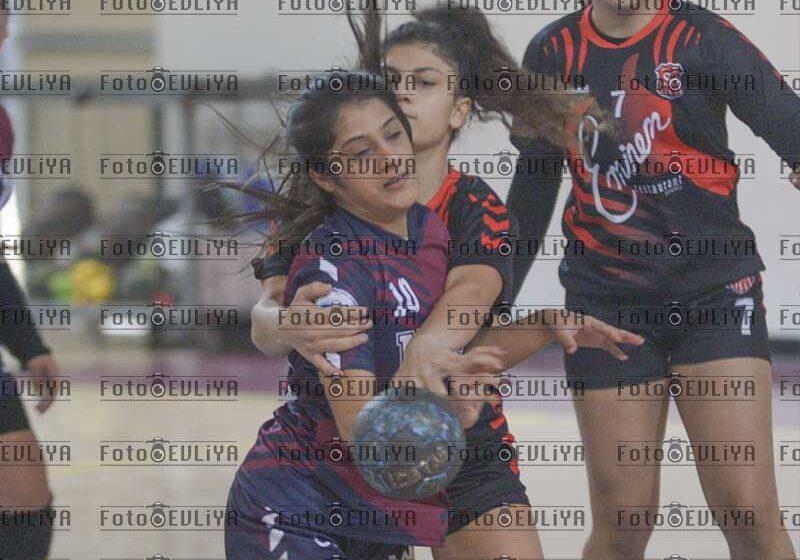 Şahlanspor-Uluslararası Kıbrıs Üniversitesi (U18 Ligi)