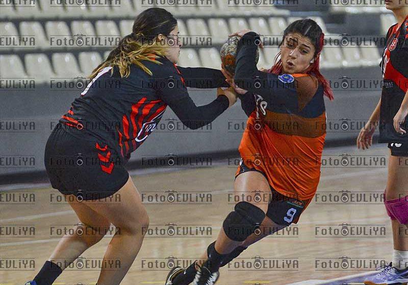 Digem-Şahlanspor (U18 Ligi)