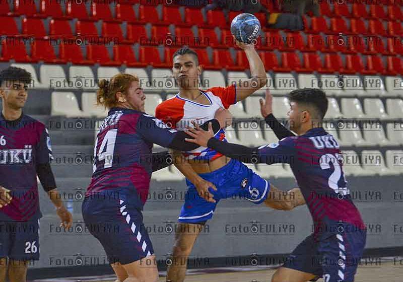 Özgür Adım Hentbol-Uluslararası Kıbrıs Üniversitesi (U18 Ligi)