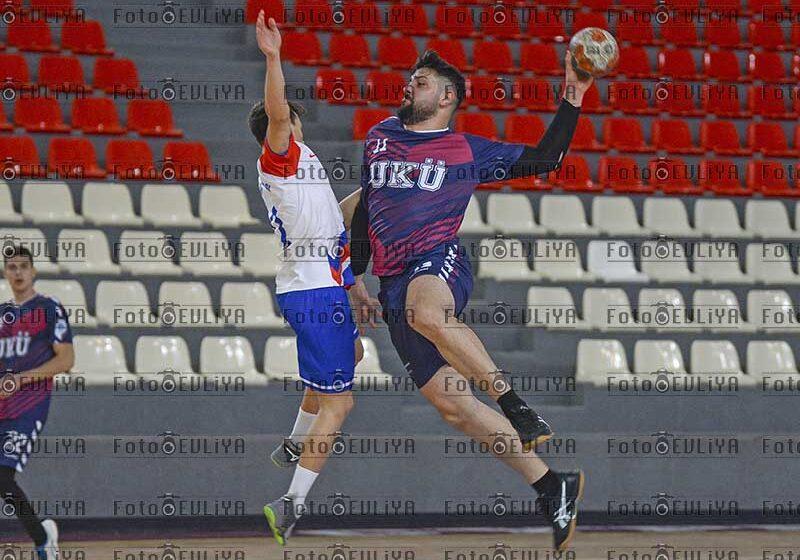 Uluslararası Kıbrıs Üniversitesi-Özgür Adımlar Hentbol (KTSYD KUPASI )