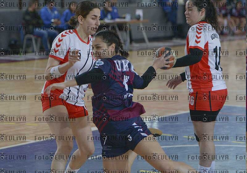 Uluslararası Kıbrıs Üniversitesi-Ozanköy SK (U18 Ligi)