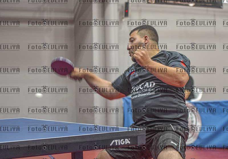 Ahmet Lama Büyükler Ferdi Turnuvası