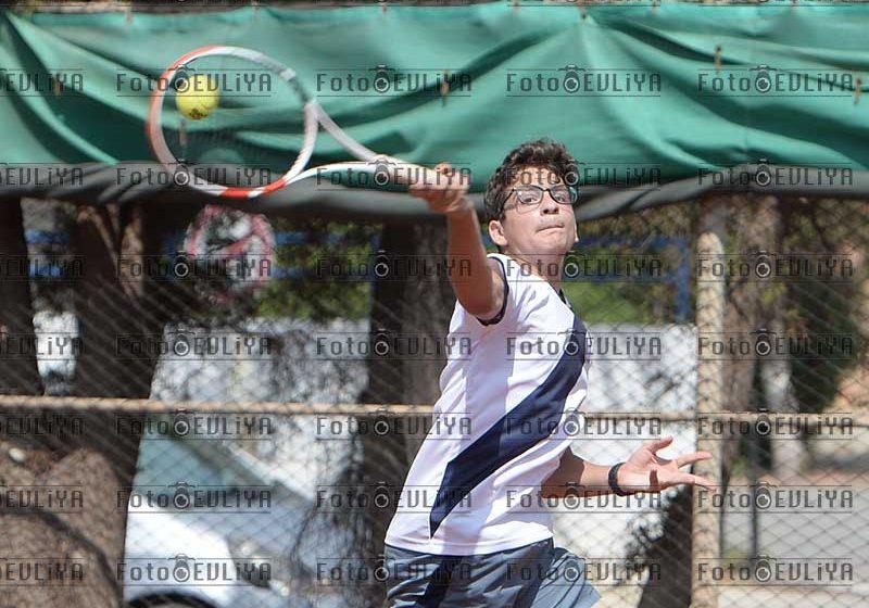 Nicosia Motor Tenis Ligi 3.Hafta