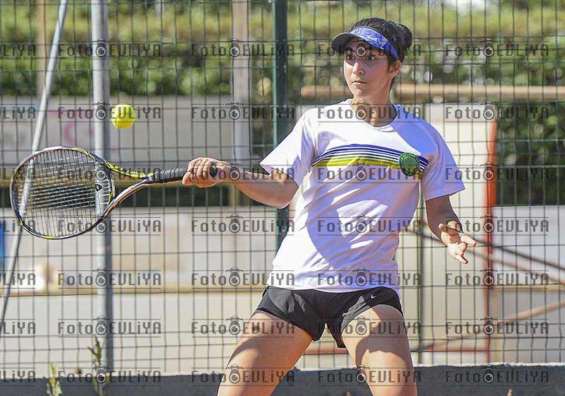 Nicosia Motor Tenis Ligi 2.Hafta