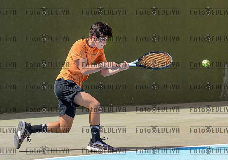 Nicosia Motor Tenis Ligi 1.Hafta