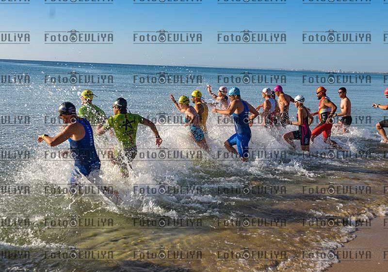 Noyanlar İskele Gençlik Triatlonu