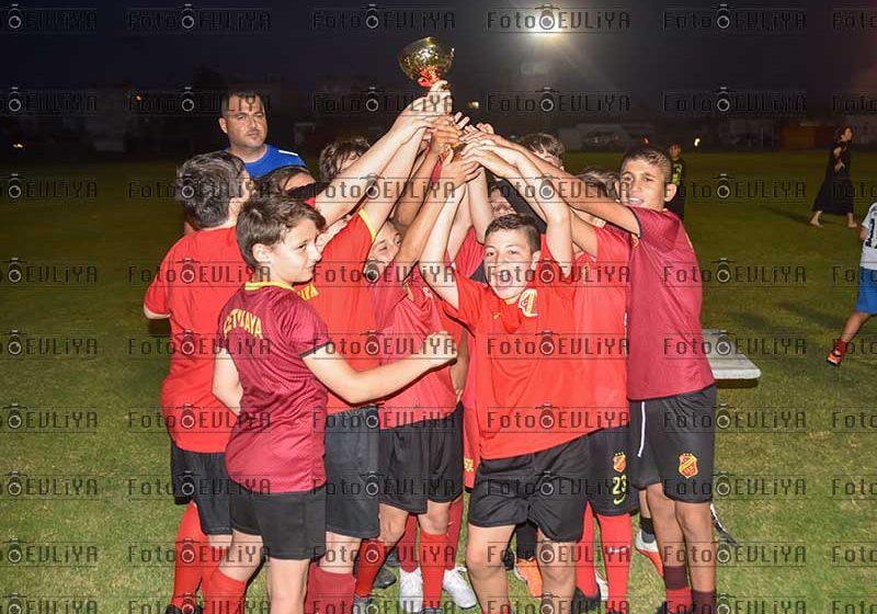 Kemal Önge U12 Turnuvası