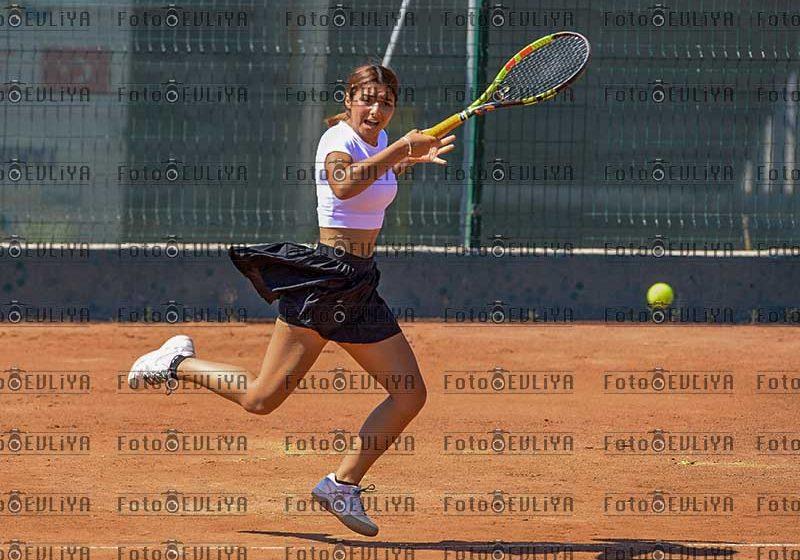 Nicosia Motor Tenis Ligi 4.Hafta