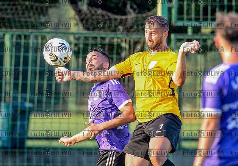 Türk Ocağı Limasol-Lefke Türk Spor Kulübü (Hazırlık Maçı)