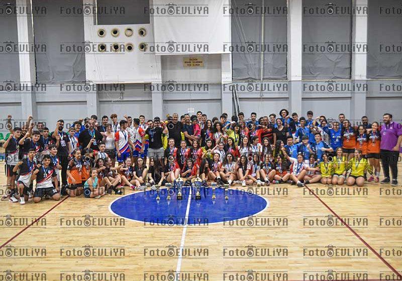 U16 Finalleri