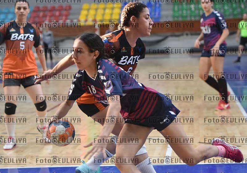 Digem-Uluslararası Kıbrıs Üniversitesi (Final Serisi 1.Maç)