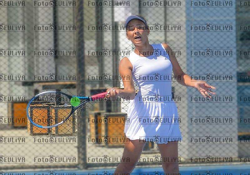 Nicosia Motor Tenis Ligi 6.Hafta