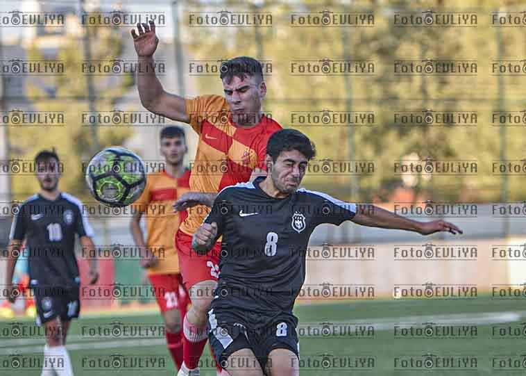 Çetinkaya TSK-Yenicami AK (Lefkoşa Kupası)